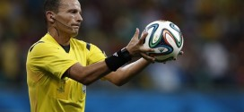 FIFA Appoints Algerian Referee For Brazil Versus Netherlands Match