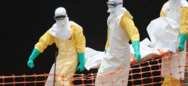 WHO: Ebola Death Toll Rises To 729
