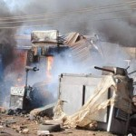 One Killed, 8 Injured In Kano Bomb Blast