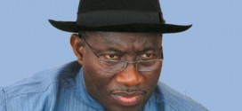 Jonathan Promises To Implement National Conference Recommendations, Sets Up Implementation Committee