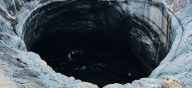 Two New Mysterious Holes Discovered In Siberia