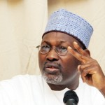 We Have Not Been Notified Of Nyako's Sack – INEC Head Jega
