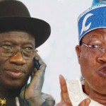"ELECTIONS: ""The World Is Watching You"" – APC Tells President Jonathan"
