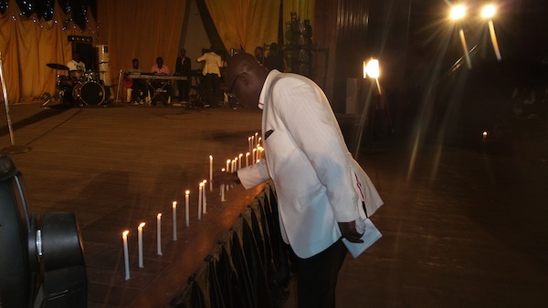 kefe3 PHOTOS: Candle Light Held In Memory Of The Late Kefee