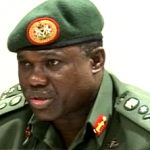 Army Chief Tasks Soldiers On Maintaining High Security Standards