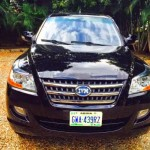 Innoson To Present Made-In-Nigeria Cars On August 8