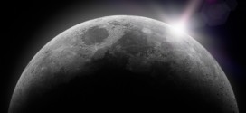 Scientists Finally Know Why The Moon Is Shaped Like A Lemon