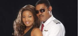 My Husband Named Me Omosexy — Omotola Jalade Ekeinde