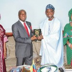 Aregbesola Deserves A Global Applause – Bishop Oyedepo