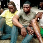 Read What Armed Robbers Did To Patients In Hospital In Delta State