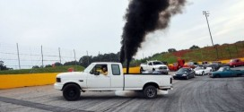 See Polluting 'Rolling Coal' Trucks Purposefully Created to Anger Environmentalists