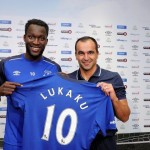 Everton Completes £28m Club-Record Signing of Lukaku