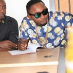 Sean Tizzle Pens New N17 Million Endorsement Deal