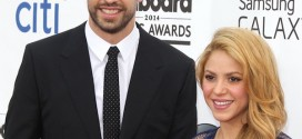 Shakira And Gerard Piqué Expecting Second Child..