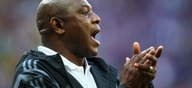 NFF Begins Contract Renewal Talks With Keshi