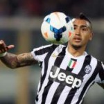 Juventus Boss Says Vidal Won't Be Sold