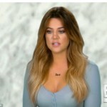 'Lamar cheated with another woman on my birthday, & I lied to cover for him' – Khloe K