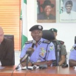 Counter terrorism: NPF signs on training with US Department of state