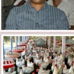 Enugu Deputy Gov. to be served impeachment notice for rearing chickens in Govt house