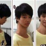 Geez! Meet the teenager with the longest neck in the world [Photos]