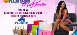 The Perfect Face Konga.Com Makeover Now On Palmchat