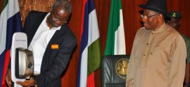Ebola: Obasanjo Commends FG, Lagos On Containment Measures
