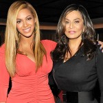 Beyonce's Mom, Tina Responds To Her Daughter's Rumoured Marriage Trouble