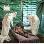 Senegal records first case of Ebola