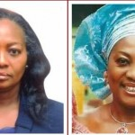 That we may not forget – Dr Ameyo Adadevoh & Justina Ejelonu