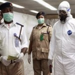 Ebola Screening-naija