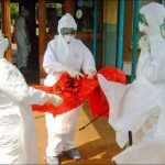 Ebola Hitting Women Harder Than Men – Report