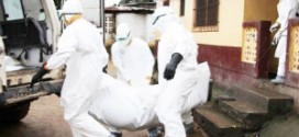 Global Bio-disaster Response Urgently Needed In Ebola Fight