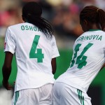 Korea DPR 2-6 Nigeria: Oshoala Fires Falconets Into Final
