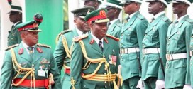 FG To Create Special Forces Brigade To Fight Terrorism
