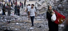 Israel-Gaza Ceasefire Ends 50 Days Of Bloodletting
