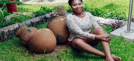 I can't date anyone in the entertainment industry – Gbemi Olateru-Olagbegi