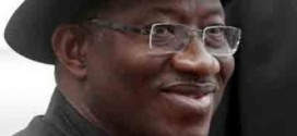 Group Offers To Pay N19.5m For Jonathan's Re-election Ticket