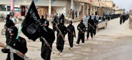 ISIS Poem Promising 'Holy Warriors' 72 Virgins Each In Heaven Surfaces Online