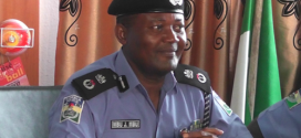Mbu, 18 Others Promoted To Rank Of AIG