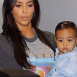 Kanye West's daughter, North West's wardrobe worth $1 million..