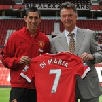Burnley vs Man Utd: Di Maria In Line for Debut