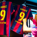 Luis Suarez and Co Signings This Summer Will Not Be Affected By the Fifa Transfer Ban.