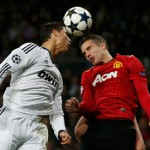 109,000 Sell-out Crowd To Watch Manchester United Vs Real Madrid