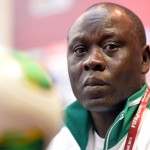 Coac Manu Garba Says the Flying Eagles Will Go Straight Into Camping for AYC.