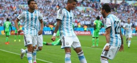 Man United Sign Marcos Rojo from Sporting Lisbon