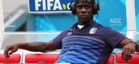 £16m Balotelli Off to England for Liverpool Medical