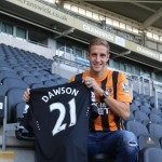 Hull City Sign Michael Dawson from Spurs