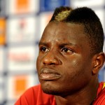 Celtic Sign Ghana Winger Mubarak Wakaso on Loan