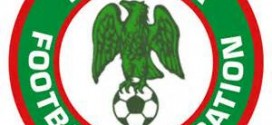 NFF General Assembly Set for Warri on Tuesday