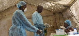 NHRC Commends FG, Lagos Over Ebola Spread Control
